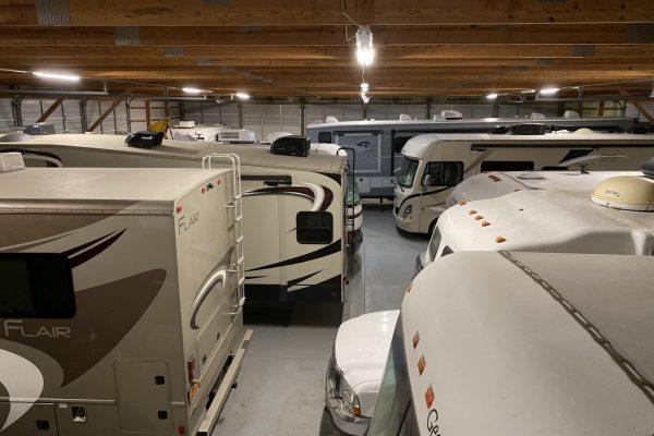Newfield NY Car RV Self Storage Units Warehouse