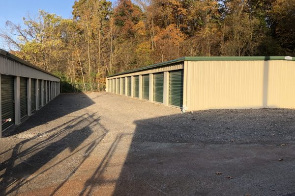 Self Storage-Units-Pittsburgh-PA