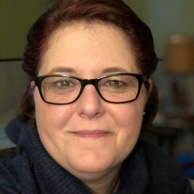 Peggy LaRue Bolt Storage