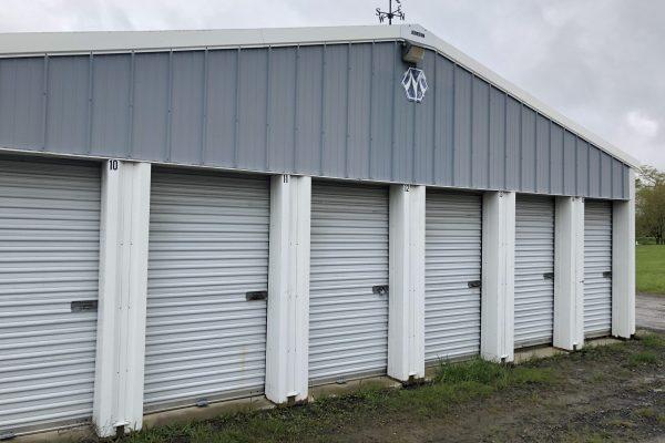 Lansing NY Car Self Storage Units Warehouse