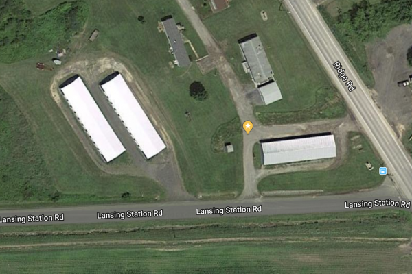 Lansing NY Car RV Self Storage Units Warehouse